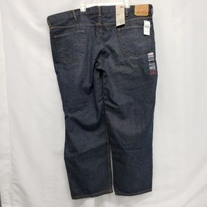 Levi's 550 Relaxed Fit Big & Tall Jeans